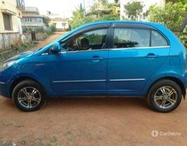 2012 Tata Indica Vista Aura 1.3 Quadrajet (ABS) BS IV