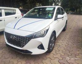 2020 Hyundai Verna SX