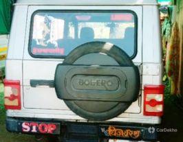 2011 മഹേന്ദ്ര ബോലറോ DI