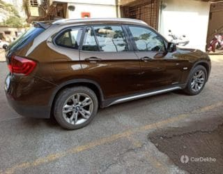 2011 BMW X1 sDrive20d