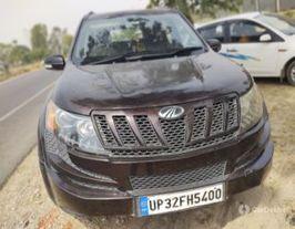 2014 महिंद्रा एक्सयूवी500 डब्ल्यू8 FWD