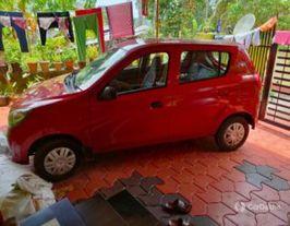 2012 ಮಾರುತಿ ಆಲ್ಟೊ 800 ಎಲ್ಎಕ್ಸೈ