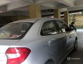 2016 Ford Figo Aspire 1.2 Ti-VCT Titanium Plus