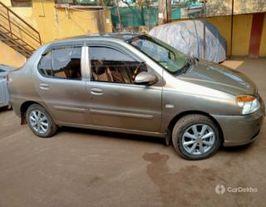2012 டாடா இண்டிகா CR4