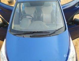 2016 Hyundai EON D Lite Plus