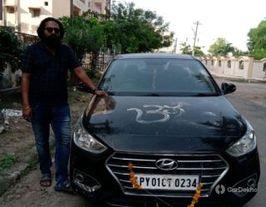 2018 హ్యుందాయ్ వెర్నా VTVT 1.4 ఈఎక్స్