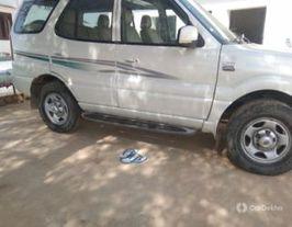 2012 Tata New Safari Dicor EX 4X2 BS IV