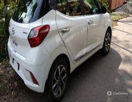 2020 Hyundai Grand i10 Nios Sportz Dual Tone