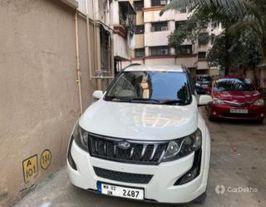 2014 மஹிந்திரா எக்ஸ்யூஎஸ் W6 2WD