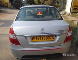 2013 టాటా ఇండిగో ఎల్ఎక్స్ (TDI) BS-III