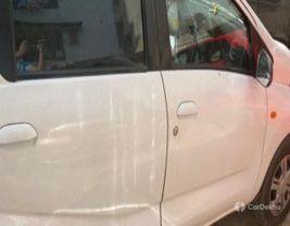 2011 Datsun RediGO 1.0 S