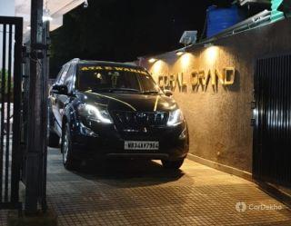 Mahindra XUV500 AT W10 AWD