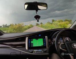 2018 Toyota Innova Crysta 2.4 VX MT 8S BSIV
