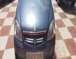 2007 టాటా ఇండికా Xeta జిఎలెస్ BS IV