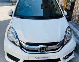 2016 ஹோண்டா அமெஸ் எஸ்எக்ஸ் i-VTEC