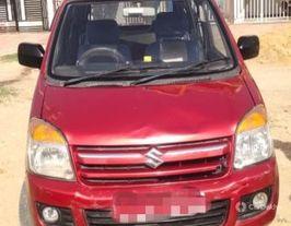 2006 Maruti Wagon R VXI BSIII