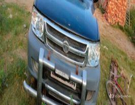 2006 टाटा नई Safari 3L Dicor एलएक्स 4x2
