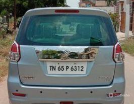 2012 மாருதி எர்டிகா VDI