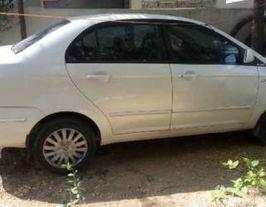 2012 టాటా మన్జా aura Quadrajet BS IV