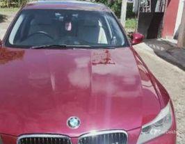 2011 BMW 3 Series 320d Highline