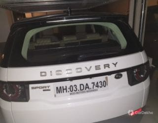 2018 Land Rover Discovery Sport Petrol HSE 7S