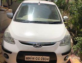 2010 ഹുണ്ടായി ഐ10 മാഗ്ന 1.2 iTech എസ്ഇ
