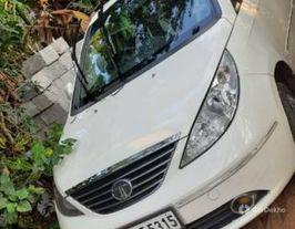 2012 टाटा इंडिका Vista Quadrajet वीएक्स