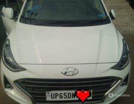 2019 Hyundai Grand i10 Nios Asta