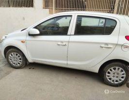 2011 హ్యుందాయ్ ఐ20 1.2 మాగ్నా