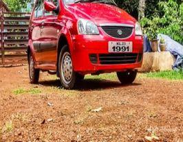 2006 Tata Indica LSI
