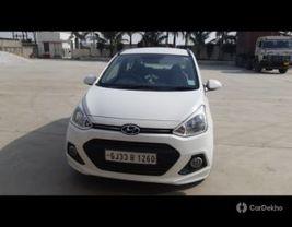 2017 Hyundai Grand i10 1.2 CRDi Sportz Option