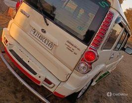 2012 Mahindra Scorpio VLX 2WD AIRBAG BSIII