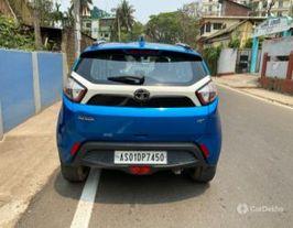 2018 Tata Nexon 1.5 Revotorq XT