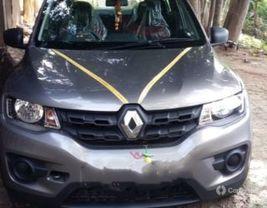 2016 Renault KWID RXL