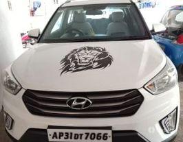 2017 ಹುಂಡೈ ಕ್ರೆಟಾ 1.4 CRDi ಎಸ್ Plus