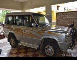 2014 ಟಾಟಾ ಸುಮೊ Gold ಜಿಎಕ್ಸ