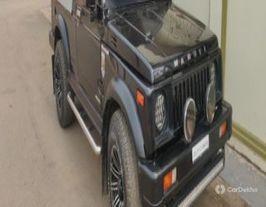 1994 Maruti Gypsy MG410W ST
