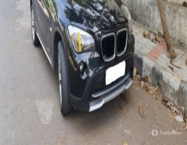 2012 బిఎండబ్ల్యూ ఎక్స్1 sDrive 20D xLine
