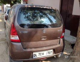 2009 மாருதி சென் எஸ்டிலோ விஎக்ஸ்ஐ BSIV