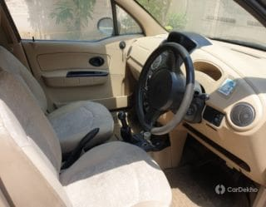 2015 Chevrolet Spark 1.0 LS