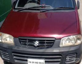 2006 மாருதி ஆல்டோ எல்எக்ஸ்