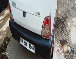 2007 மாருதி 800 AC BSIII
