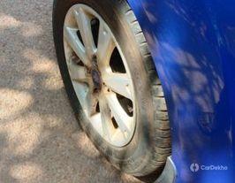 2011 Ford Fiesta Titanium 1.5 TDCi