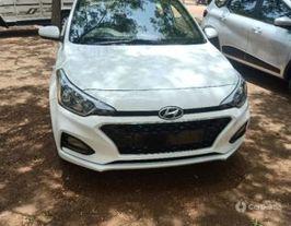 2021 Hyundai i20 Magna