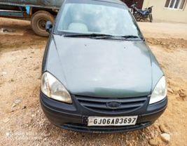 2000 Tata Indica DLS