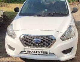 2016 డాట్సన్ గో Plus టి BSIV