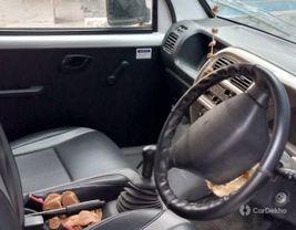 2019 Maruti Eeco 5 Seater AC BSIV