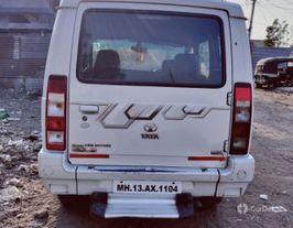 2012 Tata Sumo Victa EX 10/7 Str BSIII