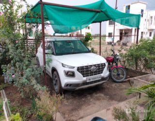 Hyundai Venue SX Diesel BSIV
