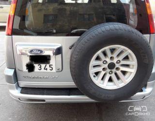 2007 Ford Endeavour 3.0 4x4 Thunder Plus